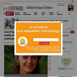 """Laura Pagès, du campus Condorcet : """"Le modèle des bibliothèques totalement numériques est prématuré"""""""