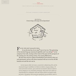 Bibliotype — Longform Base Typography for Tablets