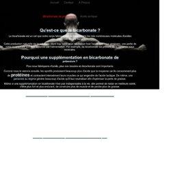Bicarbonate de potassium