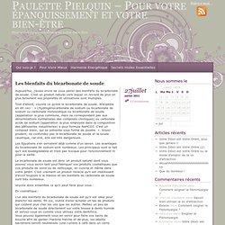 Paulette Pielquin - Pour votre épanouissement et votre bien-être