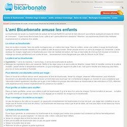 Bicarbonate mylittletree pearltrees - Par quoi remplacer le bicarbonate de soude ...