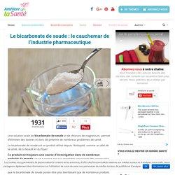 Le bicarbonate de soude : le cauchemar de l'industrie pharmaceutique - Améliore ta Santé