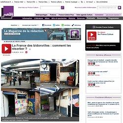La France des bidonvilles : comment les résorber