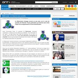 Biélorussie : un Internet sous contrôle