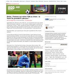 Bielsa, l'homme qui mène l'OM au chaos : la faute du président Labrune ? - BRP HD - Le sport, plein écran