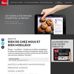 Bien de cheznous et bienmoelleux - La Presse+