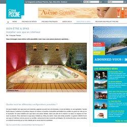 Coté Piscine Magazine