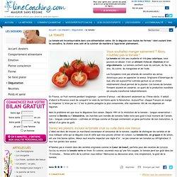 Les bienfaits des tomates
