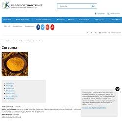 Curcuma : faites le plein d'antioxydants