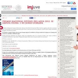 Bienvenido al sitio del Instituto Mexicano de la Juventud