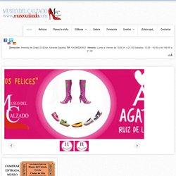 Bienvenido a la web del Museo del Calzado