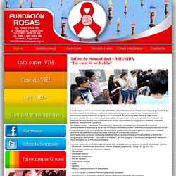 Bienvenidos a Fundación Rosas - Psicoterapia Grupal