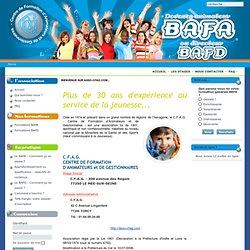 CFAG-asso.com