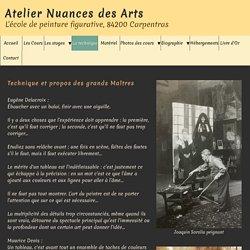Bienvenue sur atelier-nuances-des-arts.odexpo.com !