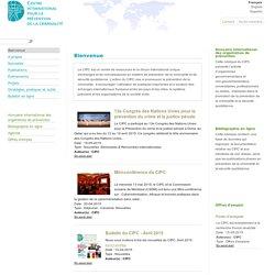 Centre international pour la prévention de la criminalité