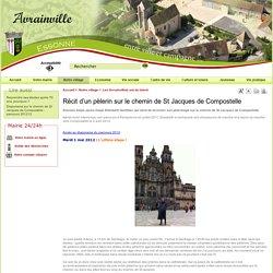 Bienvenue sur le site de la commune d'Avrainville