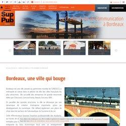 Bienvenue dans la Grande Ecole de communication à Bordeaux - Sup de Pub