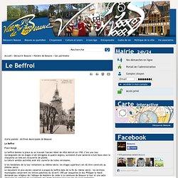 Bienvenue sur le site de la Ville de Beaune: découvrir Beaune,vivre à Beaune, vignobles, Bourgogne