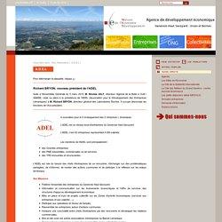 Bienvenue sur le site du Genevois Haut-Savoyard . Nos Partenaires - A.D.E.L -