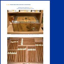 Bienvenue chez Le Roi du Cigare
