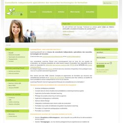 Bienvenue sur www.learning-planet.fr