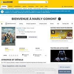 Bienvenue à Marly-Gomont - film 2016