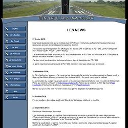 Bienvenue dans MON-A320.FR !
