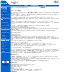 PABX - Bienvenue sur le portail des PABX / IPBX / TCPIP / NUMEROTATION / TOIP / VOIP