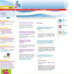 Bienvenue sur le site du C2R Bourgogne...