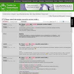Bienvenue sur touteladomotique.com