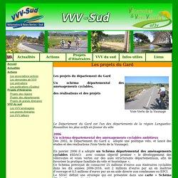 Bienvenue sur le site des véloroutes et voies vertes du Sud