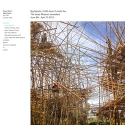 Big Bambú in Israel