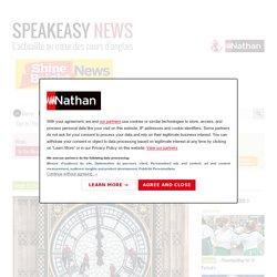 Big Ben – Speakeasy News