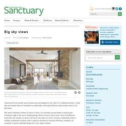 Big sky views - Sanctuary Magazine