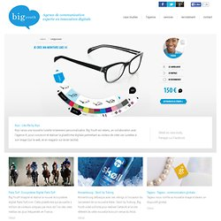 SITE - Webagency - Big Youth