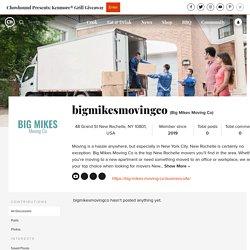 bigmikesmovingco's Profile