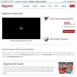 Bigshot: Buy