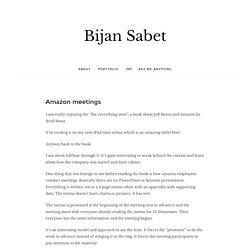 Bijan Sabet