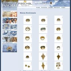 Bijouterie Paschal bijouterie horlogerie Boulogne sur Mer bijoux boulonnais