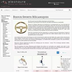 Bijoux Mécaniques