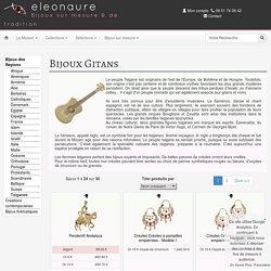 Bijoux Tsiganes