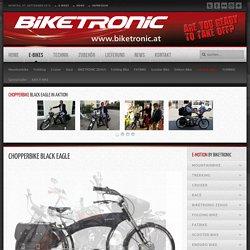 Biketronic E-Bikes aus Österreich - EASYJET LIEGERAD