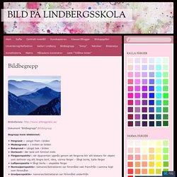 Bild på Lindbergsskola