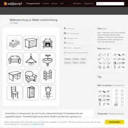 Bildersammlung zu Möbel und Einrichtung - madoo.net