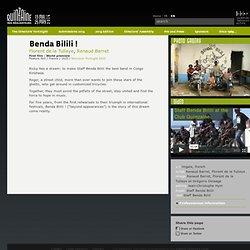 Benda Bilili ! | Directors' Fortnight