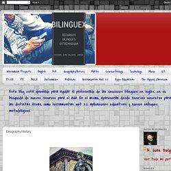 BilinguEx: Geography/History