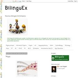 BilinguEx: Music