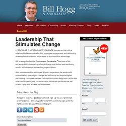 Bill Hogg
