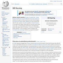 Bill Kaysing
