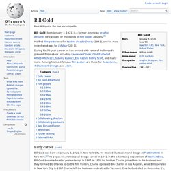 Bill Gold